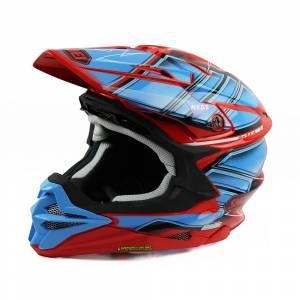 Shoei VFX-WR Glaive TC1 Motocross Helmet