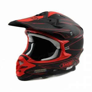 Shoei VFX-W Hectic TC1 Motocross Helmet