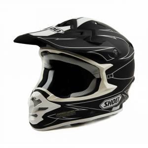 Shoei VFX-W Hectic TC5 Motocross Helmet