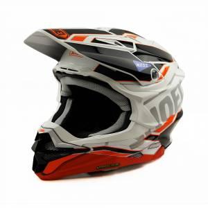 Shoei VFX-WR Allegiant TC8 Motocross Helmet