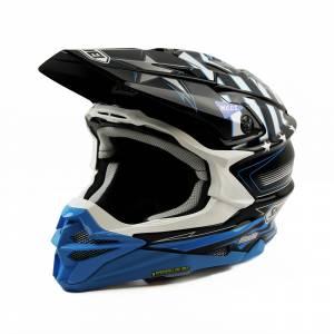 Shoei VFX-WR Grant 3 TC2 Motocross Helmet