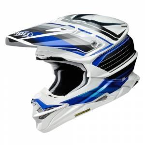 Shoei VFX-WR Pinnacle TC-2 Motocross Helmet