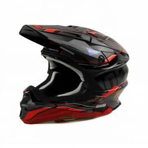 Shoei VFX-WR Allegiant TC1 Motocross Helmet