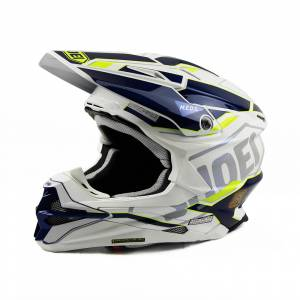 Shoei VFX-WR Allegiant TC3 Motocross Helmet