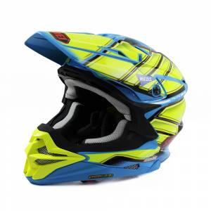 Shoei VFX-WR Glaive TC2 Motocross Helmet