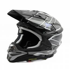 Shoei VFX-WR Glaive TC5 Motocross Helmet