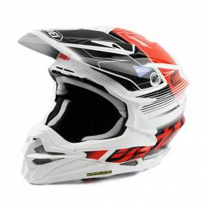 Shoei VFX-WR Zinger TC1 Motocross Helmet