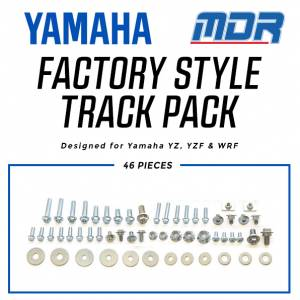 MDR Factory Style Track Pack Kit for Yamaha