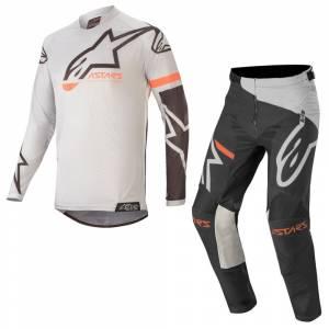 Alpinestars Kids Racer Compass Motocross Kit Combo