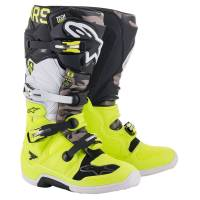 Limited Edition AMS 21 Tech 7 Boot