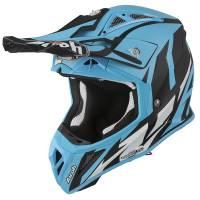 Airoh Aviator 2.3 Great Azure Motocross Helmet