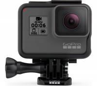GoPro - HERO6 Black 4K Ultra HD Camera