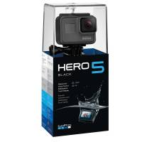 GOPRO HERO5 Action Camcorder - (Packaged)