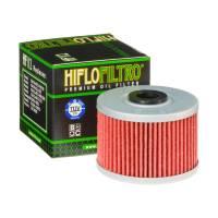 Hiflofiltro HF112 - Premium Oil Filter