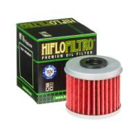 Hiflofiltro HF116 - Premium Oil Filter