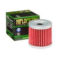 Hiflofiltro HF139 - Premium Oil Filter