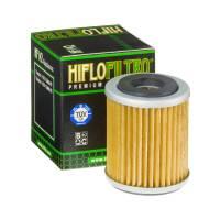 Hiflofiltro HF142 - Premium Oil Filter