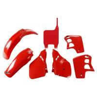 UFO Plastic Kit Honda CR 500 Red