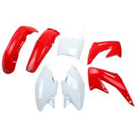 Honda Plastic Kit CR 125 250 (02-03) OEM Factory