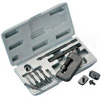 MDR Chain Breaker & Rivet Tool Set Open