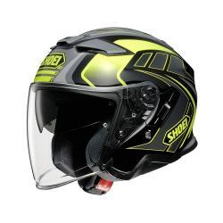Shoei Open Face Helmets Category