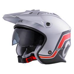 Open Face Helmets Category