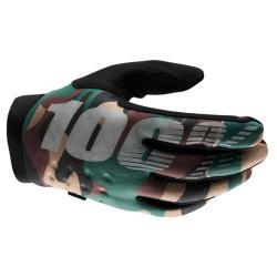 100% Motocross Gloves Category