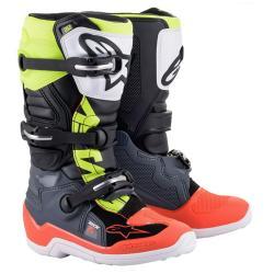 Kids Motocross Boots Category