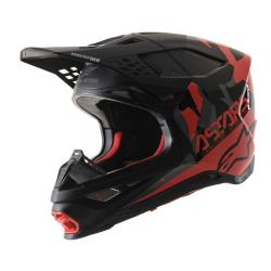 Alpinestars Motocross Helmets Category