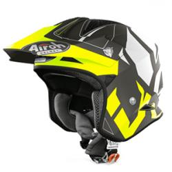 Trials Helmets Category