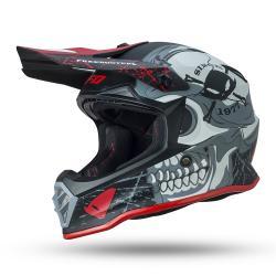 UFO Kids Motocross Helmets Category