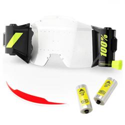 Goggle Roll Offs Category