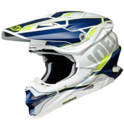 Shoei Motocross Helmets Category