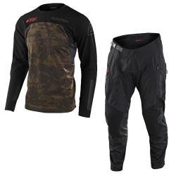 Troy Lee Motocross Kit Combos Category