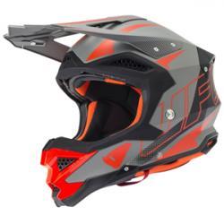 UFO Motocross Helmets Category
