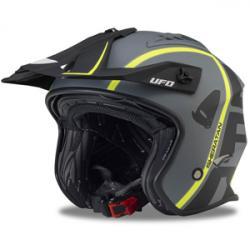UFO Trials Helmets Category