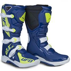 UFO Motocross Boots Category