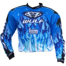 Wulfsport Motocross Jerseys Category