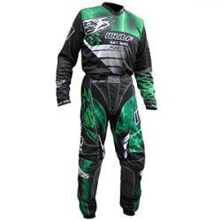 Wulfsport Motocross Kit Combos Category