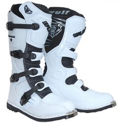 WulfSport Motocross Boots Category