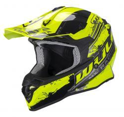 Wulfsport Motocross Helmets Category