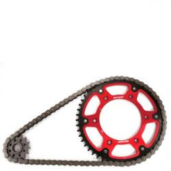Chains & Sprockets Category