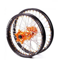 SM Pro Platinum Motocross Wheels Category