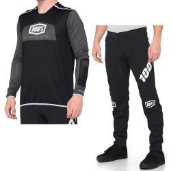 100% Motocross Kit Combos Category