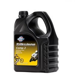 2 Stroke Engine Oils Category