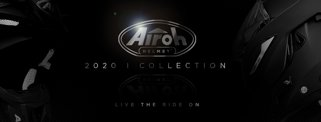 Airoh 2020 Collection