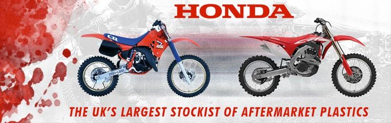 Honda Plastics