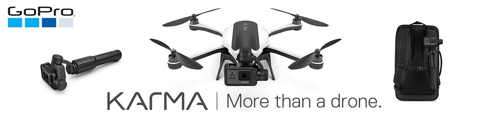 Karma Drone Kit