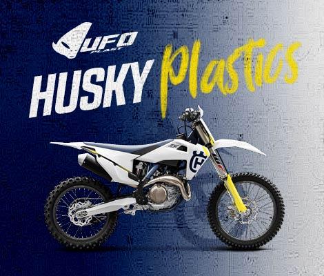 Plastics for Husky