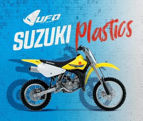 Plastics for Suzuki